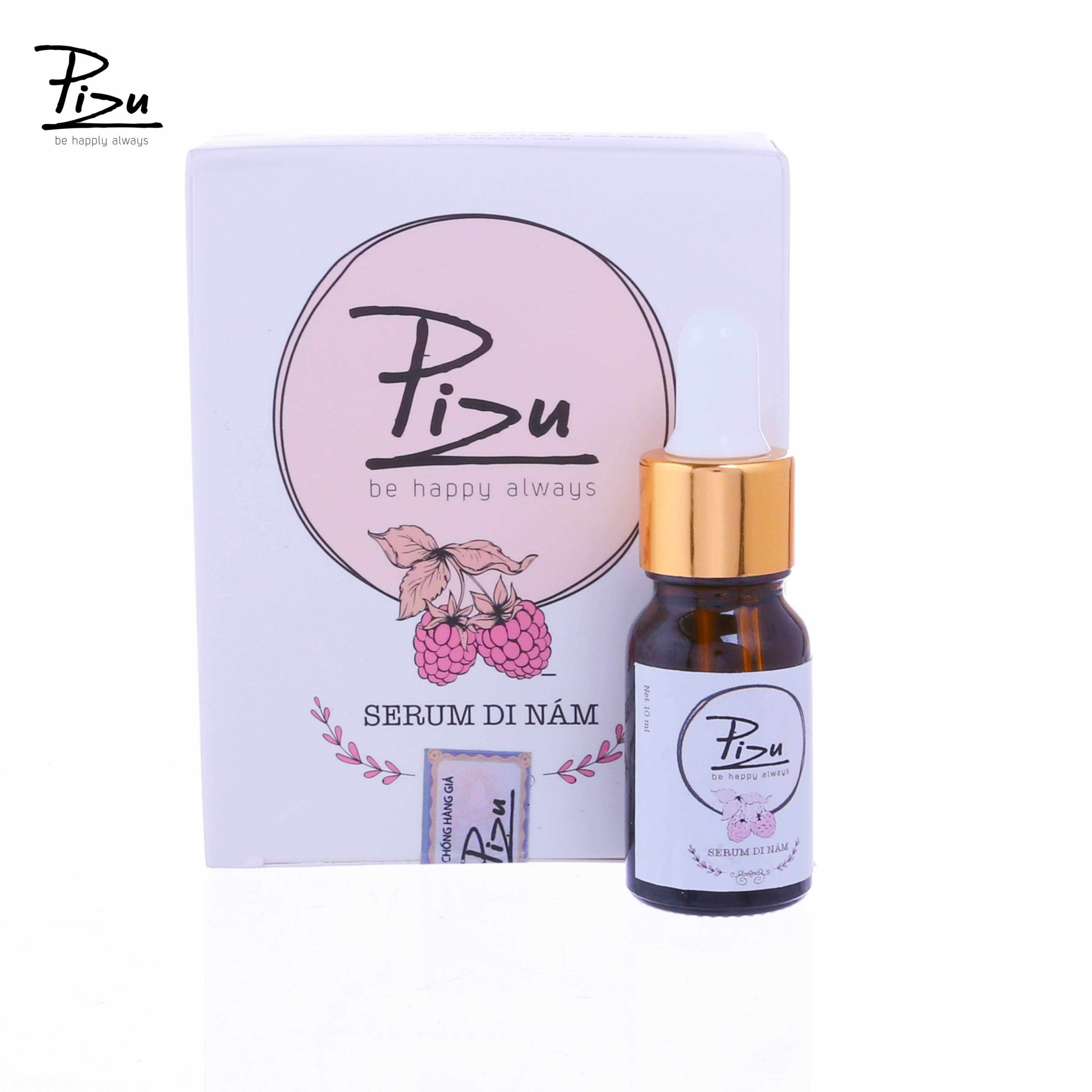 Serum di nám 10ml